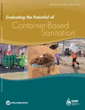 Evaluating the Potential of Container-Based Sanitation