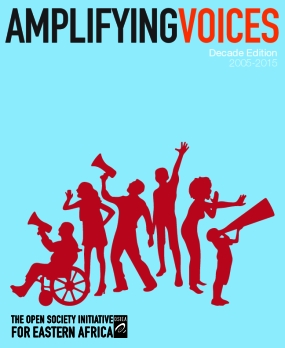 Amplifying Voices: Decade Edition 2005–2015